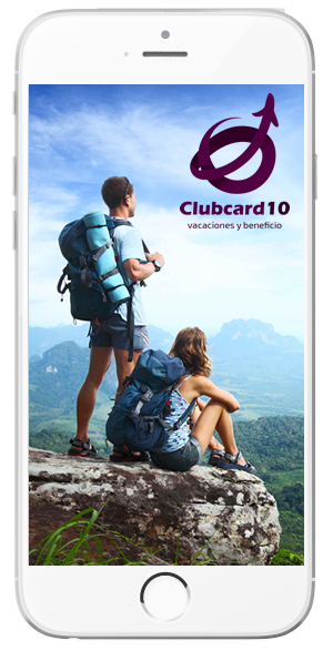 ClubCard10 inscription